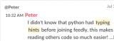 Python的类型系统