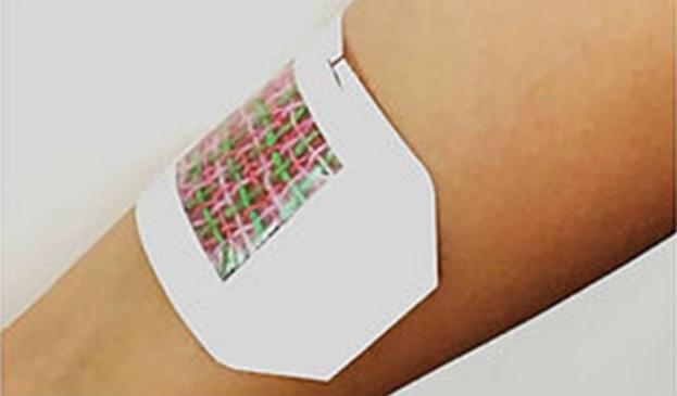 美伯克利分校和韩国KAIST先后公布柔性传感器据...