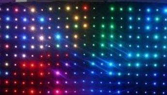 利亚德表示未来将提高LED影像显示领域市占率