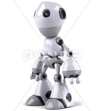 物业机器人主要应用的三大领域介绍