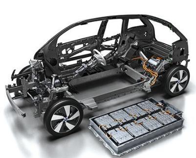 新能源汽车样本少技术难 新车在即贬值快