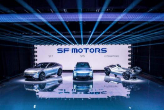 英伟达与造车新势力合作 共同研发L3级自动驾驶汽...