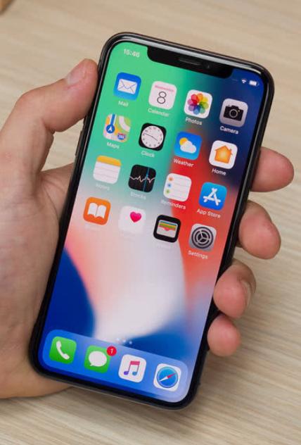 苹果重启iPhone X 12月将正式大量生产