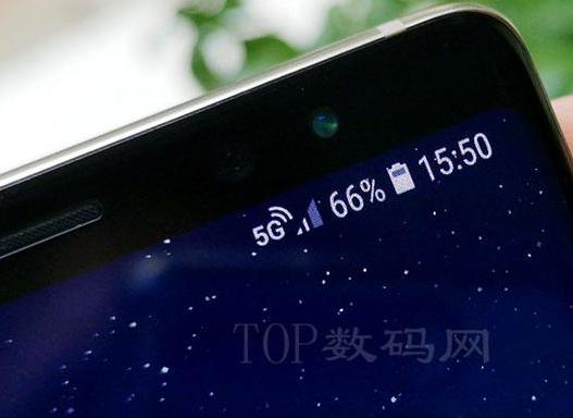 小米和华为你追我赶 5G手机市场的竞争愈加激烈