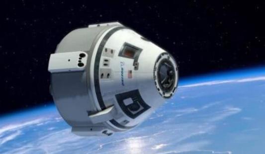 SpaceX载人龙飞船将在2019年1月7日飞入...