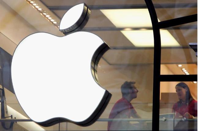 苹果市值蒸发逾2200亿美元背后的四大原因