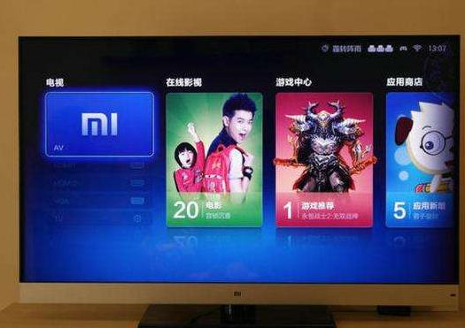 全球电视市场呈现出消费额飙涨态势