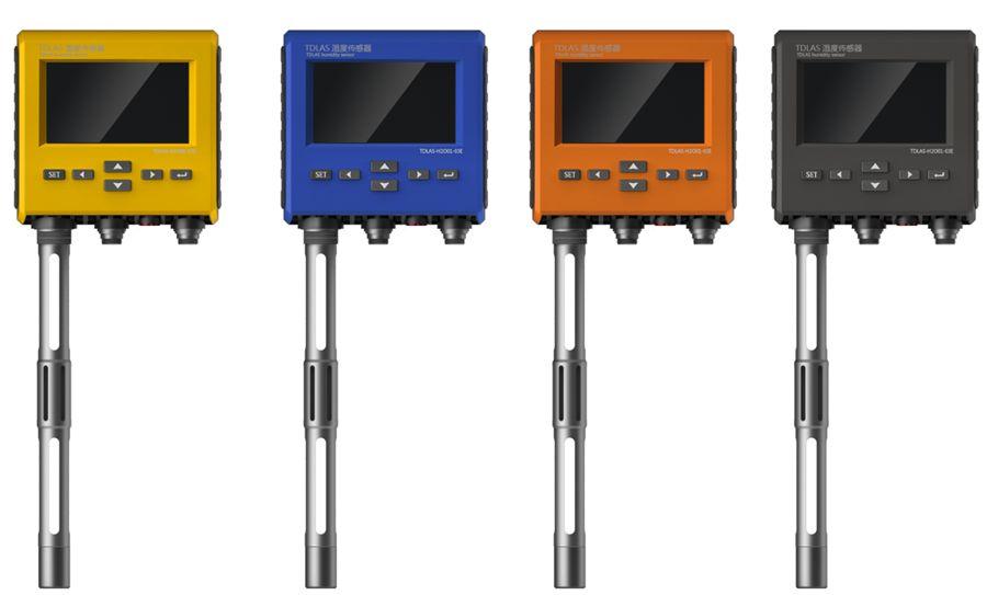 智能温湿度传感器具备众多功能将是工业生产中必不可少的器件