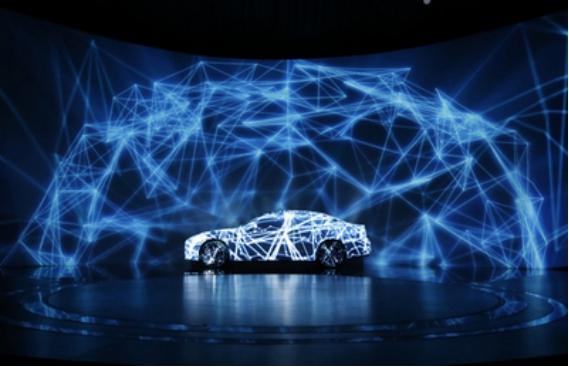 车联网黄金时代到来,汽车行业将迎来新的商业未来!