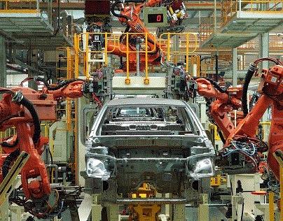 国内工业机器人市场需求日益旺盛 连续多年成为全球第一大应用市场