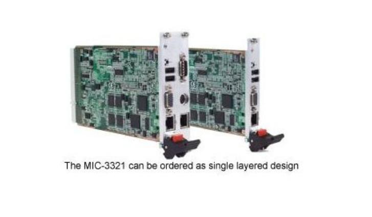 簡要分析CPCI工控機與傳統工控機的區別
