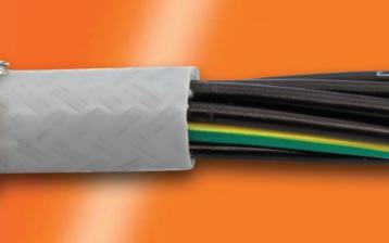 Alpha Wire 新推出 Pro-Met 工业电缆,已入赫联电子亚太区产品库存