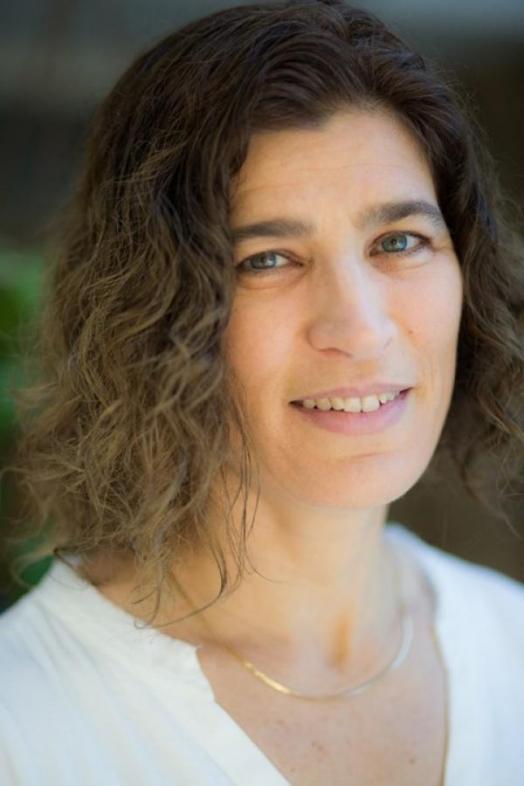 以色列计算机视觉科学家Lihi Zelnik M...