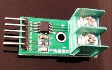 MAX30100温度传感器的例程程序资料免费下载