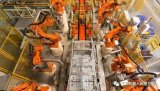 盘点ABB工业机器人在各领域的精彩应用