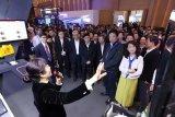 广东联通在全省联合众多企业开展了工业互联网标杆示...