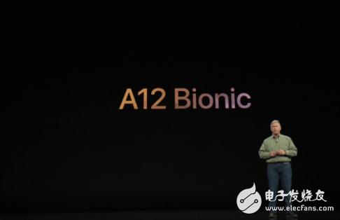 苹果要在智能手机市场上保持优势 处理器就要不断进...