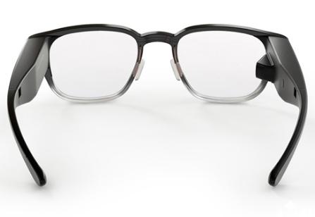 North Focals AR眼镜发布 续航时间...