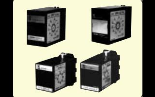 安川信号转换器的选型手册和数据资料免费下载