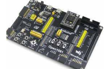 WIFI STA STM32例程程序和资料合集免费下载