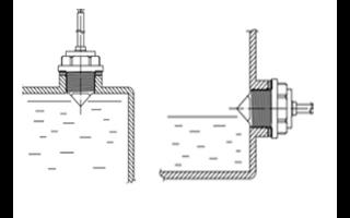 光电式液位传感器的介绍应用和安装的资料说明免费下载