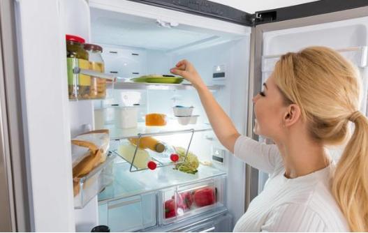 冰箱市场进入下行通道 高端冰箱逆势而增