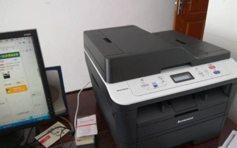 联想7615DNA墨盒打印机复位教程资料免费下载