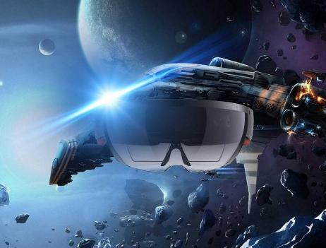 Cloud AR/VR将成为5G元年最重要的eM...