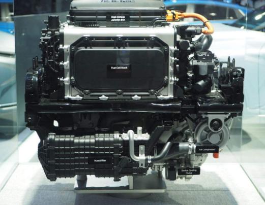氢燃料生产技术突破 助力氢动力汽车的变革