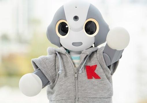深圳怡丰首发第三代泊车机器人 机器人在智能停车设备领域应用广泛