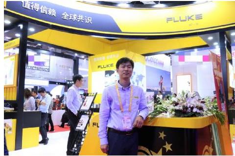 福禄克40年深耕中国市场 植根本土服务于本土客户