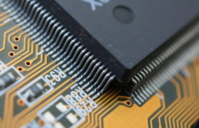 我国通用芯片和存储芯片现状如何 紫光欲成为中国自...