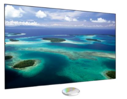 长虹计划以更高的竞争力位于激光电视领域的前端