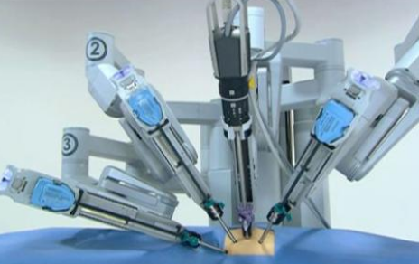 医疗机器人现状与前景如何