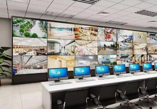 安全是机场建设的刚需 智慧机场建设呼唤智能安防