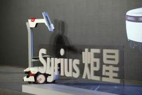 炬星与京东、英伟达合作 共同推出新款人机协作机器...