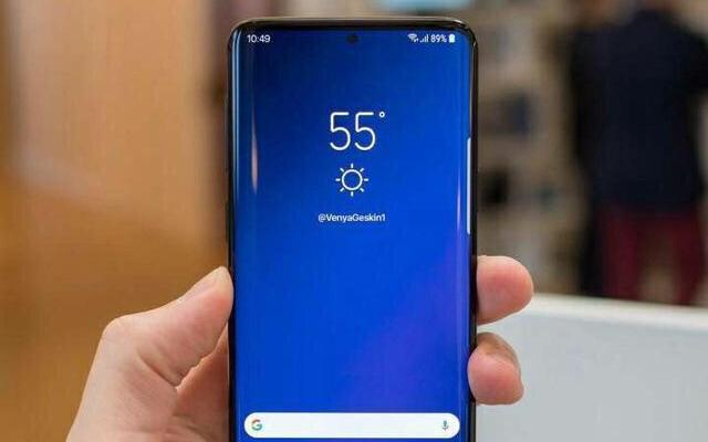 三星S10系列将于2019年2月5号发布 售价可...