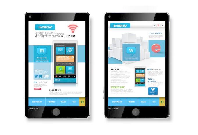 解析WEB和WAP之间有什么区别