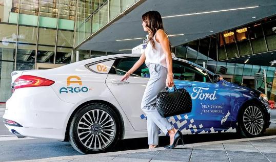 找不到使产品具有独特性的方法 那么自动驾驶汽车企...