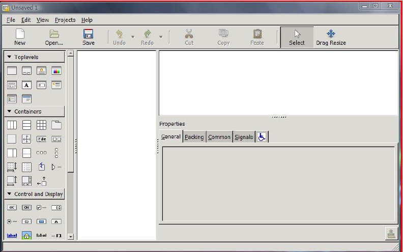 GTK+和Glade GUI编程教程资料免费下载