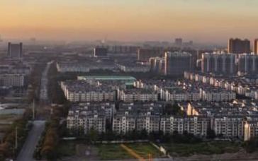 中国工业第一县 江阴工业产值达近6000亿