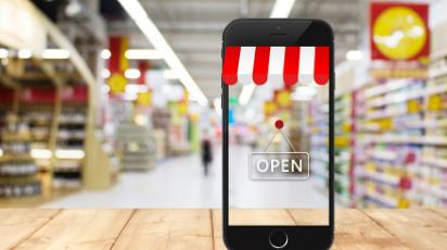 華北工控嵌入式計算機硬件方案在無人零售超市中的應用淺析
