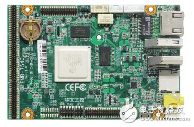 华北工控嵌入式计算机硬件方案在无人零售超市中的应用浅析