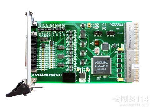 STM32单片机对正交编码器的驱动