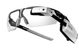 Snap新推Spectacles智能眼镜 可拍AR特效视频