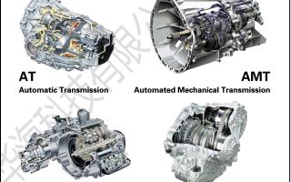 自动变速箱控制器TCU的详细资料介绍