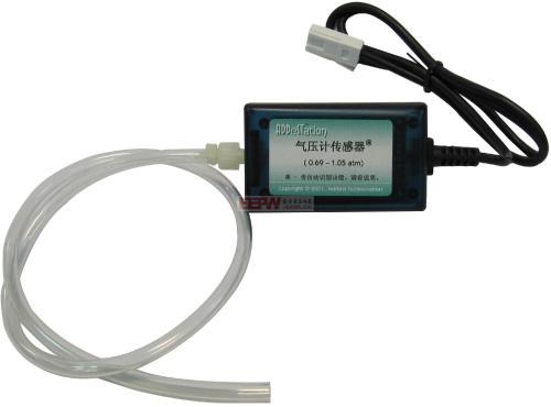 MEMS气压传感器的工作原理及在物联网中的应用