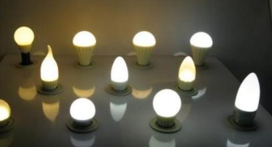 日亚化推出可调色板上芯片系列LED灯具