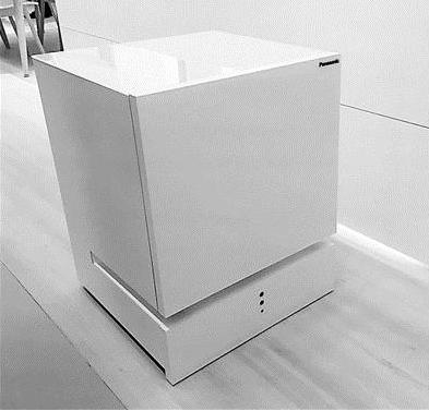 日本推出一款机器人冰箱 能够听懂语音召唤