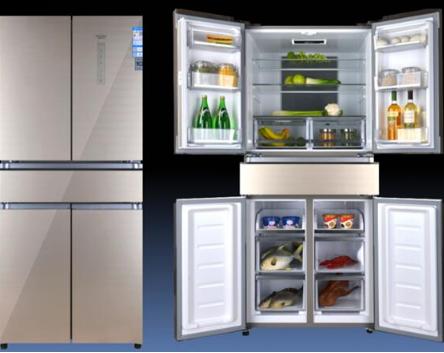 澳柯玛-40℃深冷速冻 重新定义家用冰箱
